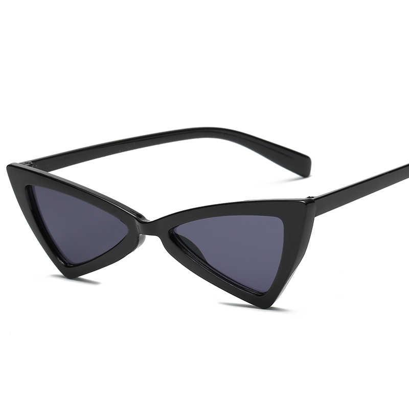 d1895f224e154 ... WOMEN Leopard WOMEN  s sunglasses cat s eye fashion new sexy 2018 best  master design brand ...