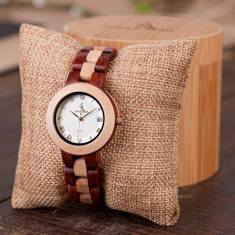 Luxury Brand BOBO BIRD Watches