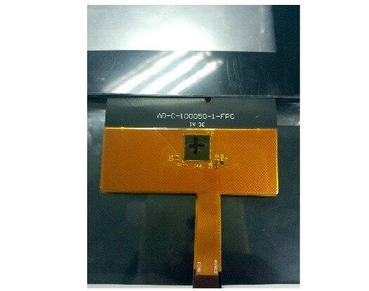 """Новый 10.1 """" 7-дюймовый планшет с сенсорным экраном сенсорная панель стеклянный замена AD-C-100050-1-FPC бесплатная доставка"""