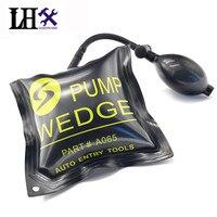 LHX Hardware Airbag de Borracha 157*147mm Bomba Klom Universal Air Wedge Serralheiro Ferramentas de Bloqueio Escolha Set Door Lock abridor de garrafas