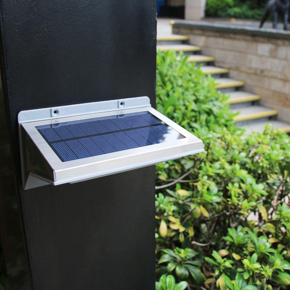 Лидер продаж напольный солнечные продукты Солнечный свет бытовой двор стены Средства ухо ...