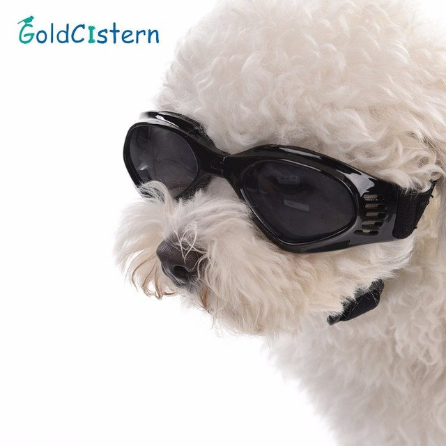 Cute Dog or Cat Sunglasses  In Five Colors