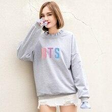 KPOP BTS Various Styles Sweatshirts