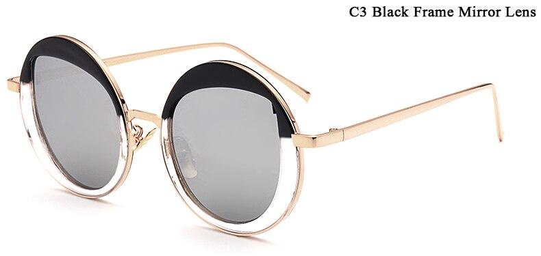 C3 Mirror Lens