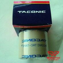 Korea Taconic Heat Sealing Tapes Adhesive Tape T0.13*w50mm*l10m