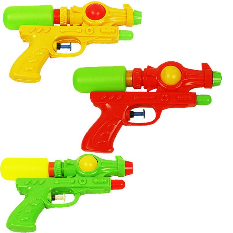 mini pistolas de agua de plstico de playa de verano al aire libre jugar juegos de