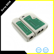 Detector Networking-Tool Usb-Cable-Tester RJ12 Remote-Test-Tools UTP Professional RJ11