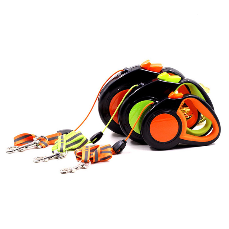 Retractable Dog Leash (3)