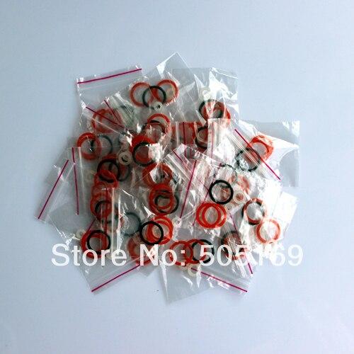 Nuevos juegos de juntas tóricas de poliuretano de alta resistencia - Disparos - foto 3