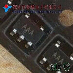 Image 1 - 20 قطعة AD8601ARTZ REEL7 AD8601ARTZ AD8601A AAA SOT23 5 SFH9310 DIP4 ATMEGA88PA AU ATMEGA88PA QFP32 جديد الأصلي