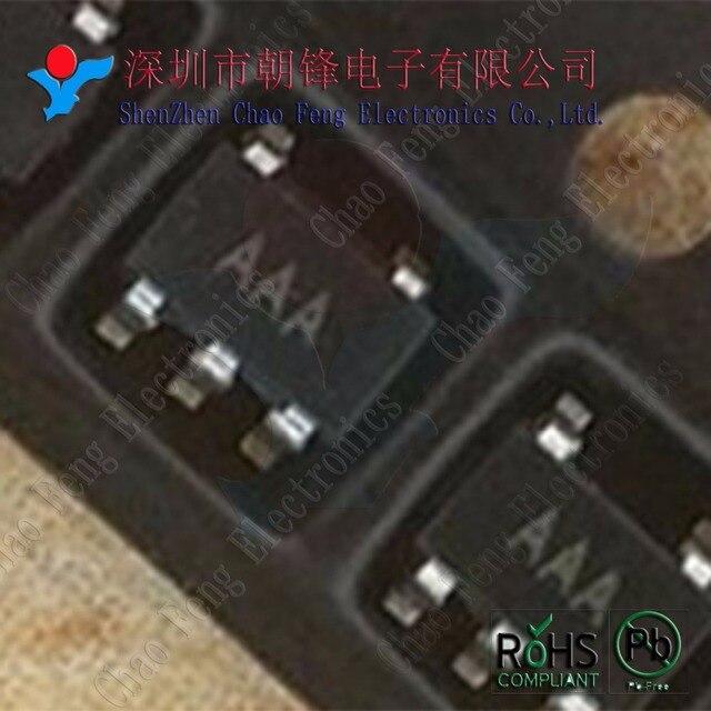 20 قطعة AD8601ARTZ REEL7 AD8601ARTZ AD8601A AAA SOT23 5 SFH9310 DIP4 ATMEGA88PA AU ATMEGA88PA QFP32 جديد الأصلي