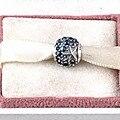 Zmzy starfish prata contas serve pulseiras pandora oceânica 2016 verão estilo 100% de prata esterlina 925 encantos jóias diy