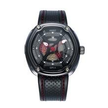 AMST Marca militar hombres de los relojes de Doble Pantalla impermeable Reloj Militar reloj de pulsera de Cuarzo relojes de pulsera de cuarzo-reloj AM3019