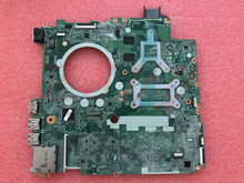 For HP 15-P 766472-001 Laptop Motherboard i7 840M 2GB DDR3 DAY11AMB6E0 REVE free Shipping 100% test ok недорого