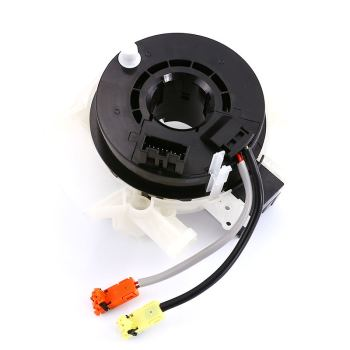 Car Steering Wheel Combination Switch Cable Assy for Nissan Teana Frontier Pathfinder Xterra 2005 2006 2007 2008- 25567-EA000