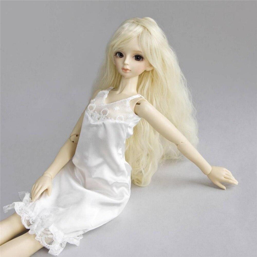 wamami 145# Flower Clothe// Dress 1//3 SD DZ LUTS AOD DOD BJD Dollfie