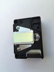 F185000 głowica drukująca głowica drukarki dla Epson ME1100 ME70 ME650 C110 C120 C10 C1100 T30 T33 T110 T1100 T1110 SC110 TX510 TX525FW