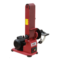 Woodworking Sanding Disc Vertical Polishing Grinding Machine Electric Belt Disc Sander BD46 Wood Based Panels Machine