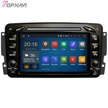 Quad Core Android 5.1 Car DVD For Vaneo 2002-2005/Viano 2004-2006/Vito 2004-2006/E-W210 1998-2002.1/C-W203 2000-2005/A-W168