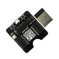 ESP32 Test Board Small Batch Burn Fixture ESP 32S ESP WROOM 32 ESP32 Bluetooth And WIFI