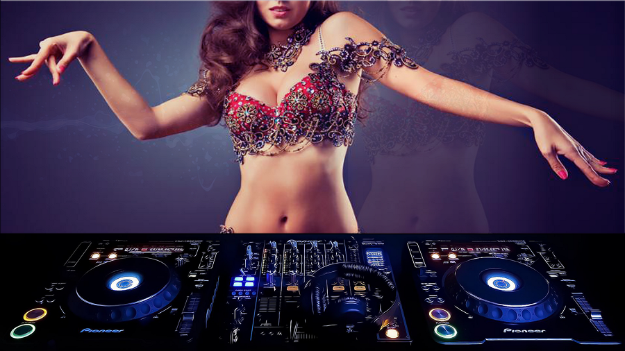 Hot Indian Girl Dancing