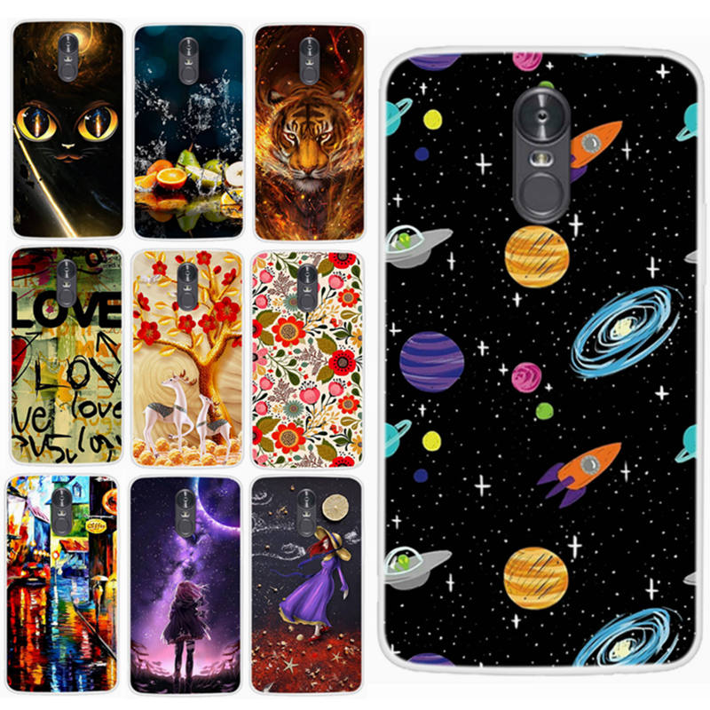 For <font><b>LG</b></font> Stylus 3 <font><b>M400dy</b></font> Case Covers Silicone For Funda <font><b>LG</b></font> stylus 3 stylos 3 Phone Cases for <font><b>LG</b></font> Stylus3 Stylo3 LS777 Cover ky204 image
