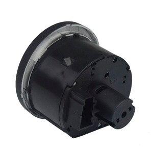 Image 3 - For Skoda Octavia II Headlight Fog Lamp Control Switch 1Z0941431 Master Window Control Button Switch