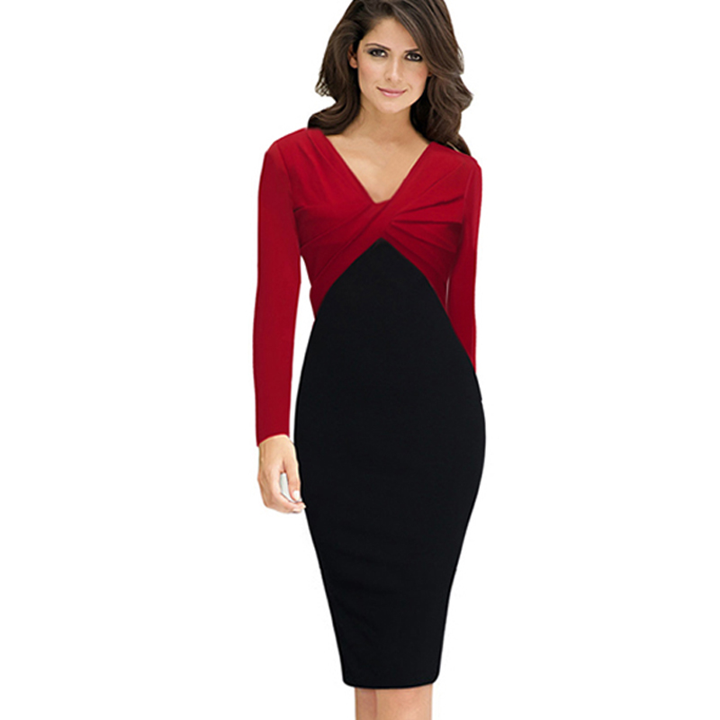 Compare Prices on Dresses for Big Busted Women- Online Shopping ...
