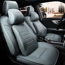 Из натуральной кожи автокресло охватывает множество пользовательские 99% Car modles роскошные авто интерьера Интимные аксессуары Автокресло Протектор