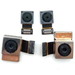 Nowy dla Asus zenfone 3 ZE552KL ZE520KL Z012DA Z017DA tylny przedni powrót moduł kamery Flex Cable Ribbon wymiana