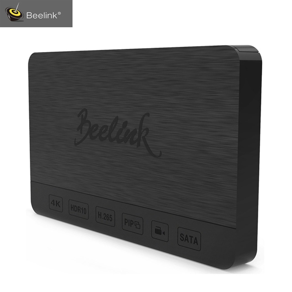 2019 Beelink SEA I TV Box Realtek 1295 Quad Core CPU Android 6.0 Bluetooth 4.0 2.4G + 5.8G 11ac Dual Band WiFi Latest Processor2019 Beelink SEA I TV Box Realtek 1295 Quad Core CPU Android 6.0 Bluetooth 4.0 2.4G + 5.8G 11ac Dual Band WiFi Latest Processor