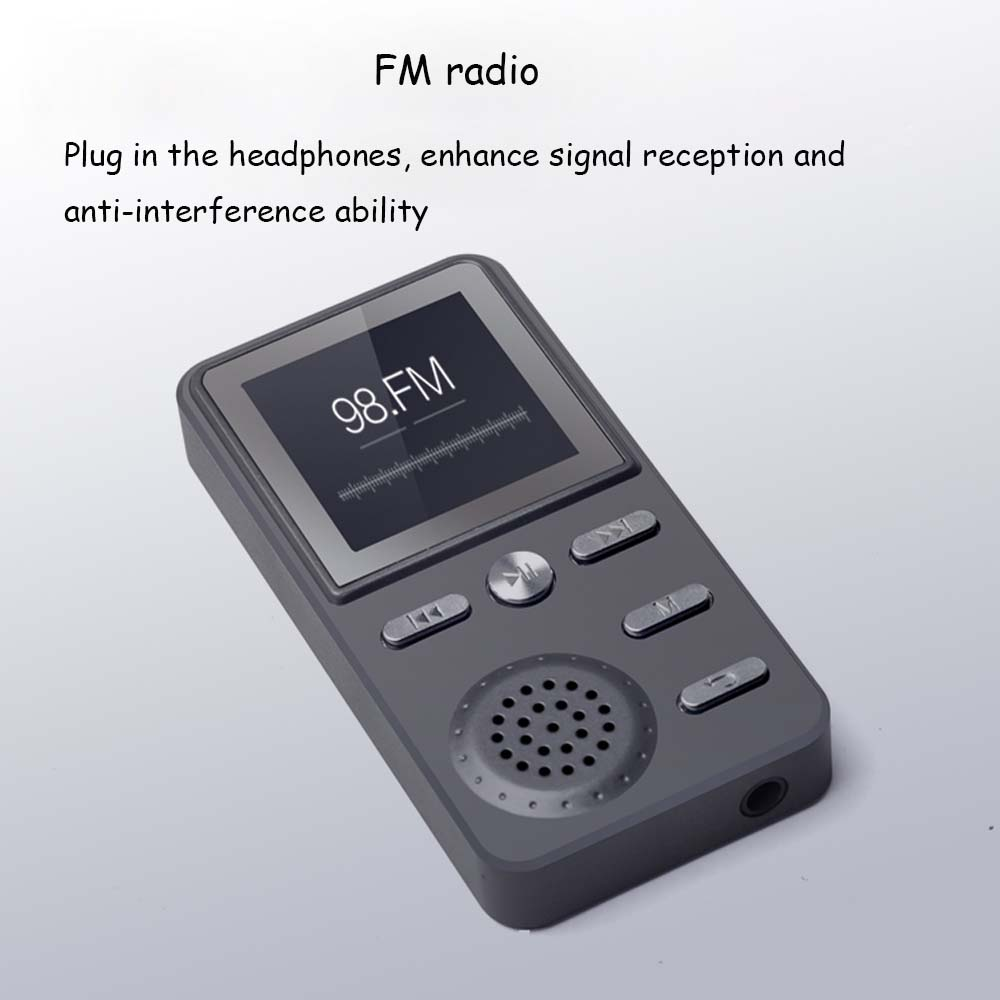 E3493-Metal MP3 Player-11