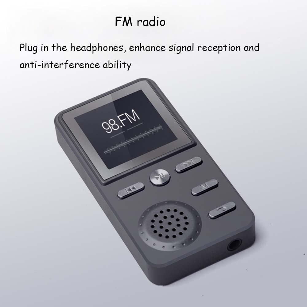 E3493-Metal MP3 Player-11