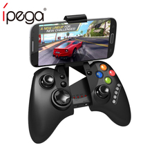 iPega PG 9021 PG-9021 Gamepad Mobile Joystick For Phone PC Android Trigger Controller Game Pad Control Hand Console