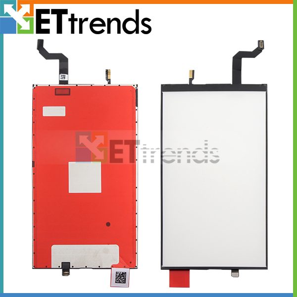 10PCS/LOT Original OEM NEW LCD backlight for iPhone 6S plus LCD backlight DHL Free Shipping