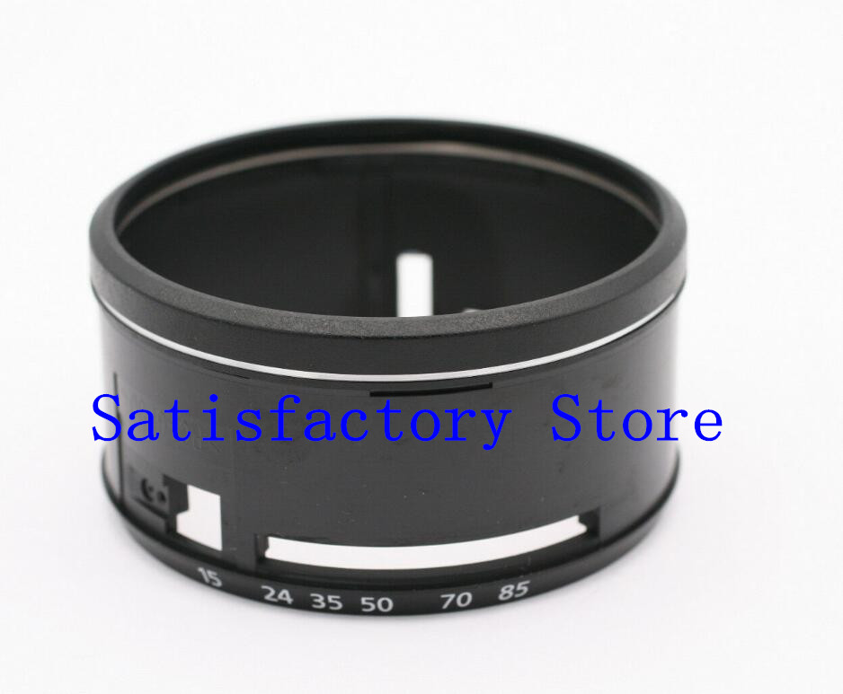 NEW FOR Canon EF-S 15-85mm f/3.5-5.6 IS USM Zoom Control Barrel Assembly Repair PartNEW FOR Canon EF-S 15-85mm f/3.5-5.6 IS USM Zoom Control Barrel Assembly Repair Part