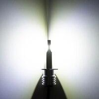 Автомобильный светодиодный противотуманный фонарь #4