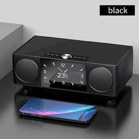 S99 может воспроизводить видео Bluetooth Динамик Wi Fi беспроводной стерео динамик звук HIFI аудио сабвуфер лучший Динамик 8000 mAH Мощность банк