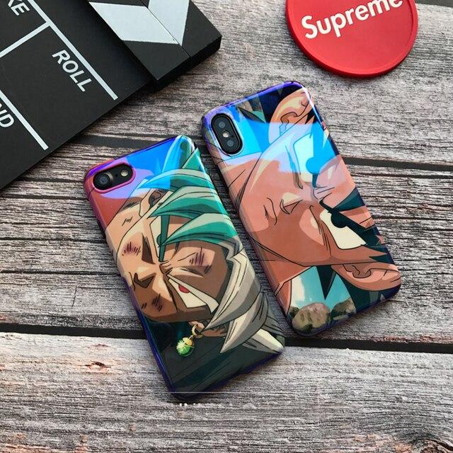 Dragon Ball Z Son Goku Case for iphone
