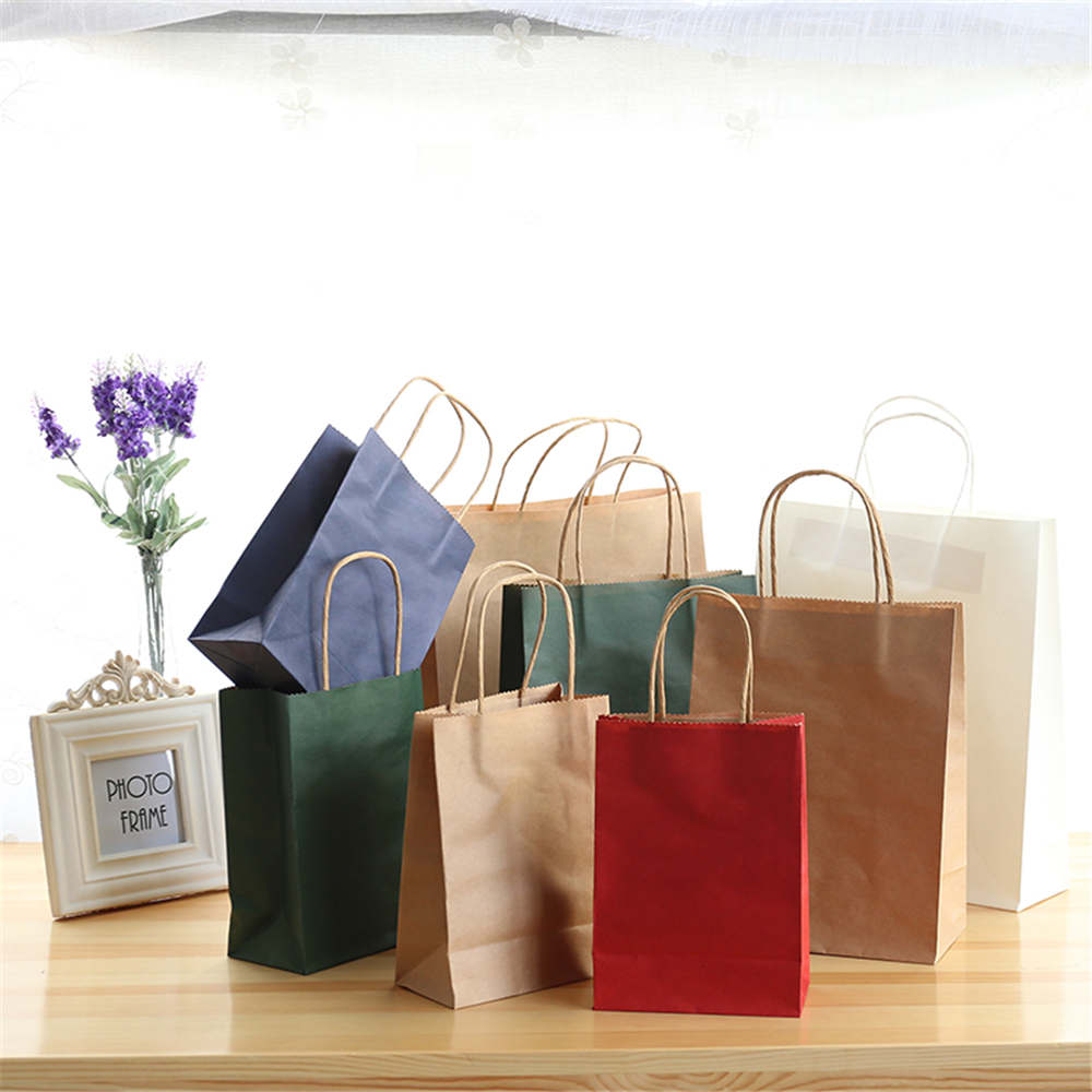 Popular bags craft buy cheap bags craft lots from china for Craft paper gift bags