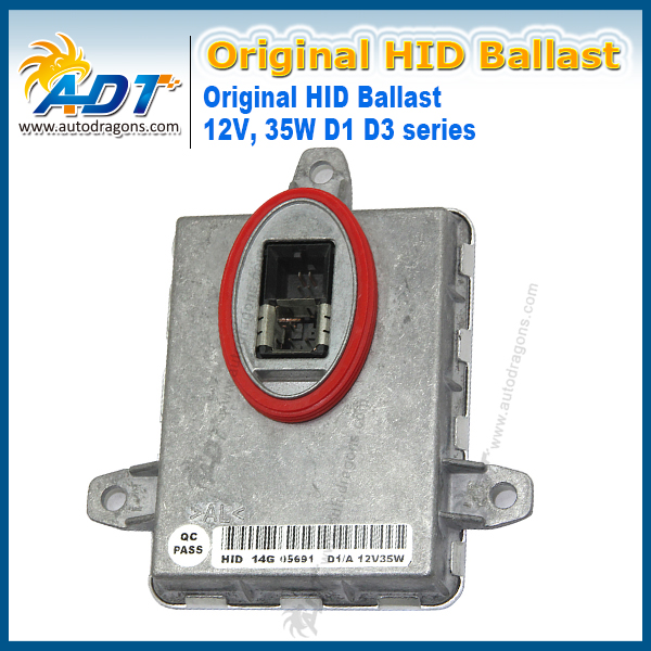 Newest OEM Hid Blocks Xenon HID BALLAST Xenon HID headlight Ballast OEM For Mercedes Unit Controller Igniter ECU D1/ D3