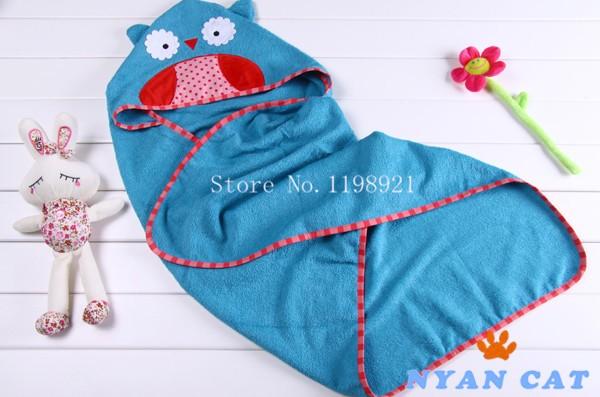 Toddler bath robe (28)
