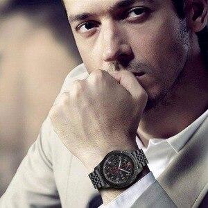 Image 5 - Correa de reloj de acero inoxidable para Samsung Gear S3 Classic Frontier R760 R770, Correa deportiva, pulsera