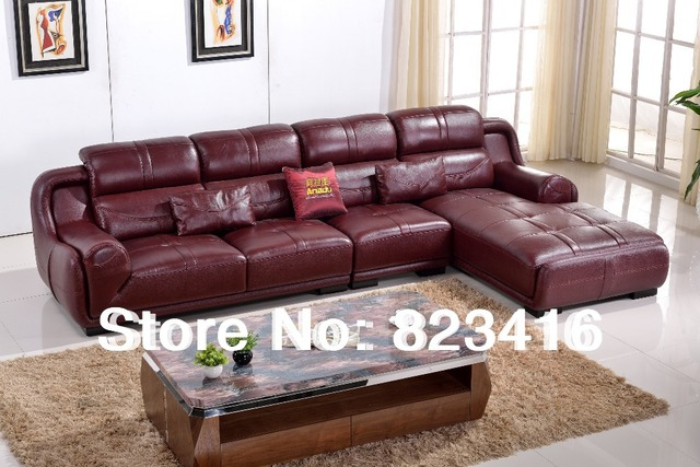 Recliner corner sofa/Functional sofa/Home furniture/Modern sofa AL341