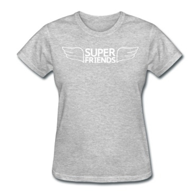 Tee Shirt Imprimé Femme Personnalisé - Famous Shirt 2018 baff865f4467