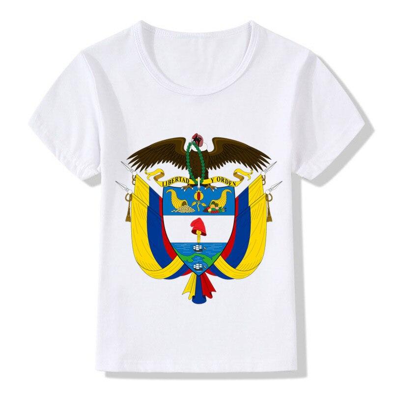 Kolumbia Kolumbijska sukienka Kolumbia koszulka Kolumbia | Etsy
