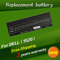 Laptop Battery For Dell Inspiron 1520 1521 1720 1721 Vostro 1500 1700 312 0504 312 0575