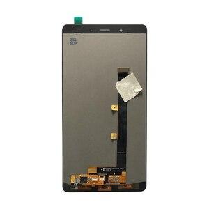 """Image 3 - 6.0 """"LCD dla ZTE Nubia Z11 Max NX535J NX523J wyświetlacz LCD ekran dotykowy moduł digitizera ekranu + narzędzia"""