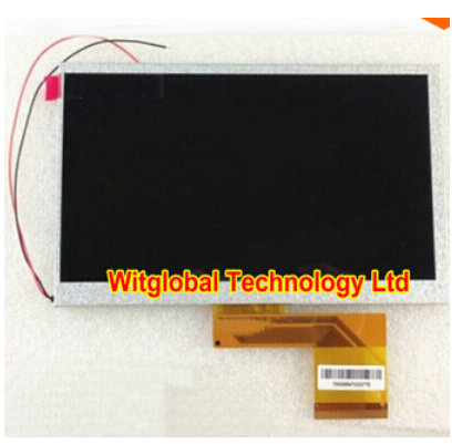 New LCD Display Matrix For 7 TurboKids S2 TurboPad Tablet 1024*600 LCD inner Screen Panel Module Replacement Free Shipping new lcd display matrix for 7 nexttab a3300 3g tablet inner lcd display 1024x600 screen panel frame free shipping