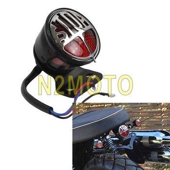 אופנוע LED